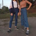 Trendy Teenage Clothing Styles