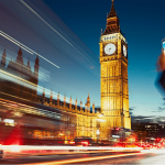 Top 5 technological London trips