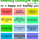 How to Have a Healthy Lifestyle