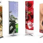 Promoting Your Business With A Standing Banner Display