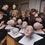Mortician School On The College Level
