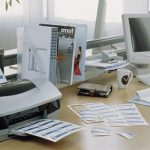 Essential Office Equipments