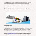 Selecting a Reliable Web Hosting Provider