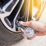 A Guide to Checking Your Tyre Pressure