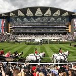 Paradise For an Evening at Ascot Wedding And Conference Venue