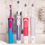 Choosing The Right Electric Toothbrushes