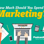How Much Should You Spend On Marketing